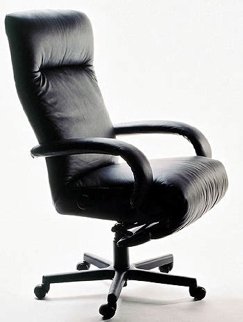 Executive Recliner Chair by Kiri Executive Reclining Chair From Lafer Ergonomic