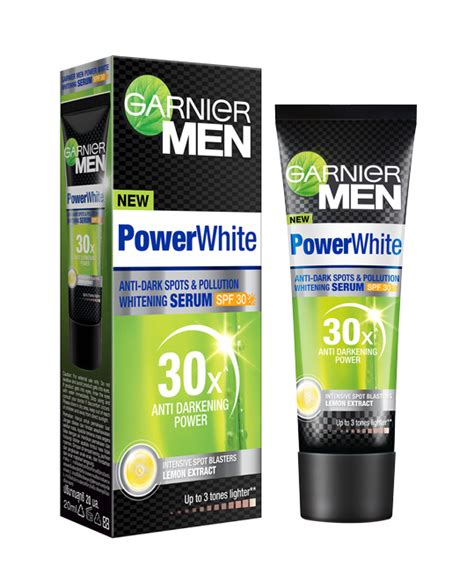 Garnier 20ml garnier gmen power white moist 20ml hermo