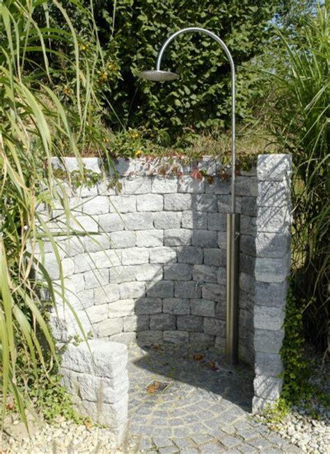 Aussendusche Garten by Gartendusche Perfekt In Szene Gesetzt K 246 Nnte Bald Die