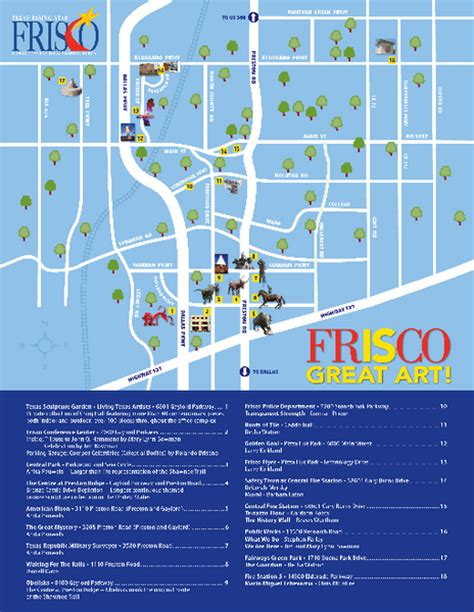 map frisco texas frisco tx pictures posters news and on your pursuit hobbies interests and worries