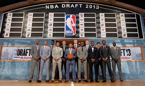 2013 nba draft class 2013 nba draft espn