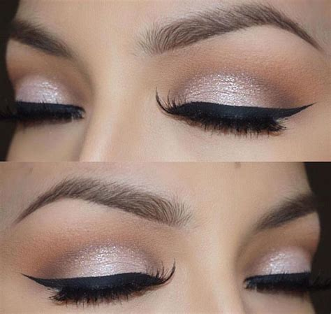 Eyeshadow Soft 17 best ideas about bridal eye makeup on bridesmaid makeup bridesmaid makeup