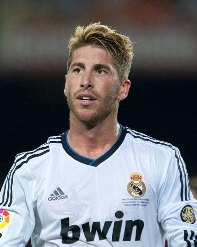 sergio ramos haircut 2014 father s day with lacoupe for men giveaway liner and
