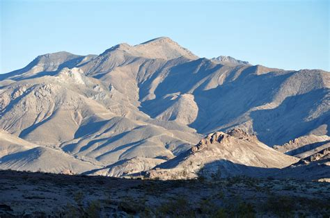 in this mountain file bare mountain nevada jpg wikimedia commons