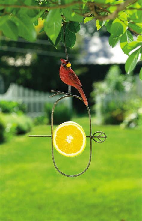 fruit bird feeder dream gardens ergonomic painting tools