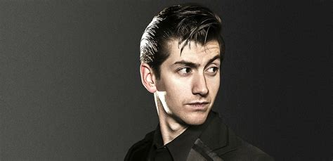how to get alex turner s hairstyle the idle man