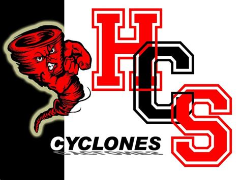 One Graphic 12 cyclone graphics harlan community school district