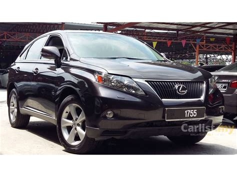 how cars engines work 2013 lexus rx user handbook lexus rx350 2013 f sport 3 5 in kuala lumpur automatic suv black for rm 218 800 3654176