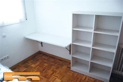 camas abatibles para ni os habitaci 243 n ni 241 os con cama compacta armario escritorio