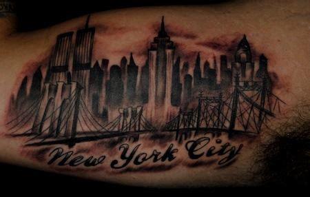 new york tattoo designs new york city skyline designs tattooic