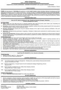 resume format sles exles of resumes resume cv layout designs