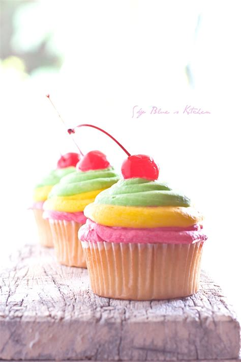 melley meys kitchen vanilla cupcake soya milk corn