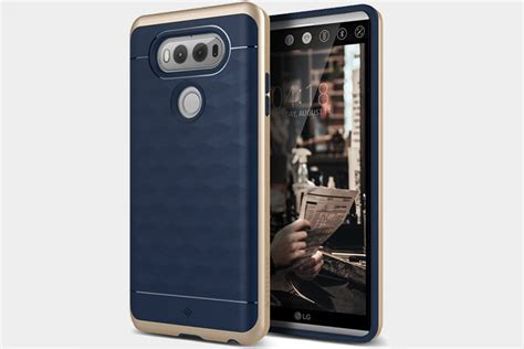 Caseology Parallax Series For Oneplus 5 Original Black 1 the 15 best lg v20 cases and covers page 3 digital trends