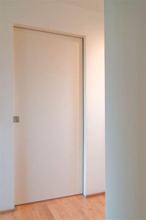 No Closet Doors Image Result For Pocket Doors Without Casing Doors Interior Pinterest Pocket Doors
