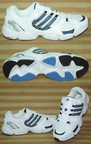 Sepatu Abu2 Adidas Olahraga A004 adidas adiprene putih abu2 salmanstore onlineshop