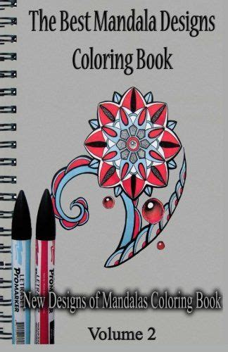 mandala design coloring book volume 1 216 best images about mandalas on dovers