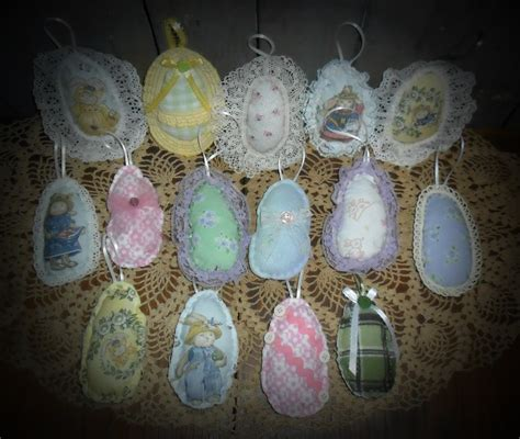 Handmade Easter Eggs - my primitive creations by tonya sign up for my easter
