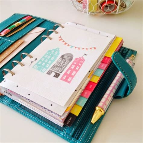 6 personalized planner 13 cute creative gift ideas