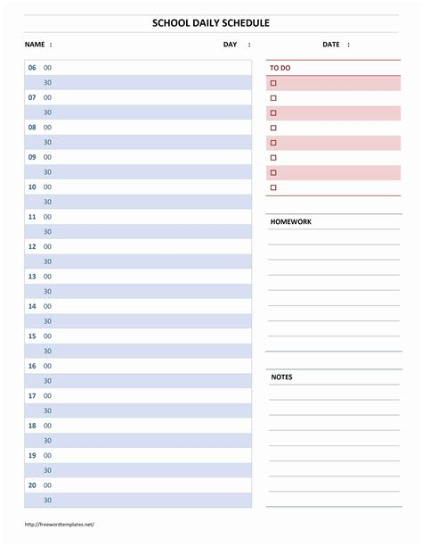 microsoft planner template microsoft daily planner calendar templates