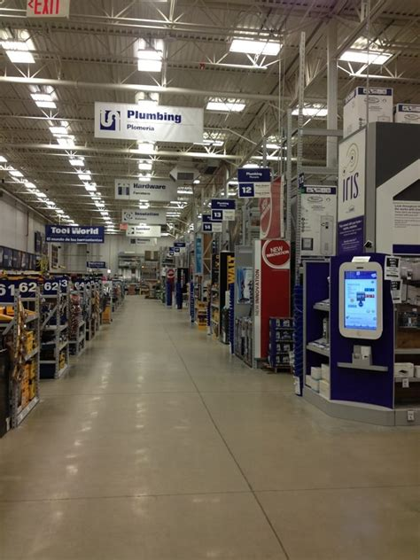lowes home improvement 13 reviews hardware stores