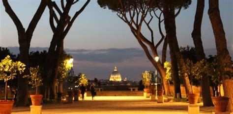 giardino dei aranci roma matrimonio ai musei capitolini e giardino degli aranci