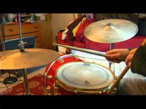 drum upbeat pattern rock drum cymbal patterns 16th notes with 8th notes