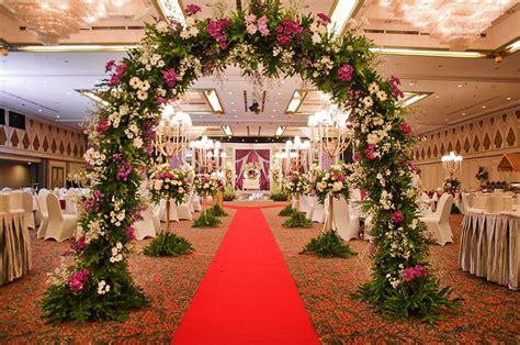 Wedding Kartika Chandra by Banquet Wedding Jakarta Hotel Kartika Chandra Hotel