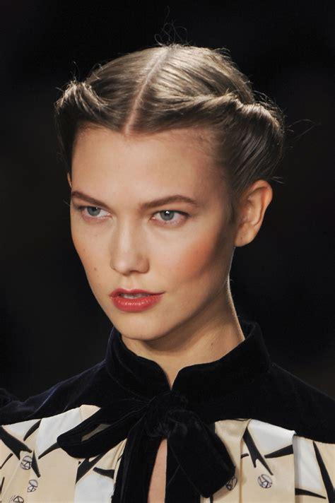 This Weeks New Haircuts by Carolina Herrera At New York Fashion Week Fall 2013 Livingly