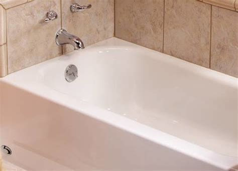 Porcelain Bathtubs by Bootzcast Bathtub 5 Lh Outlet Porcelain On Steel