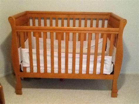 Jardine Convertible Crib Jardine 4 In 1 Crib For Sale