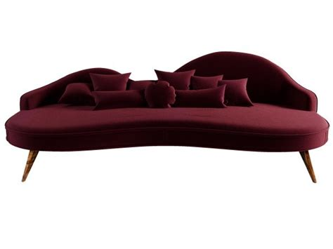 Unique Sofas 842 by 3 Seater Velvet Sofa Swanson By Ottiu
