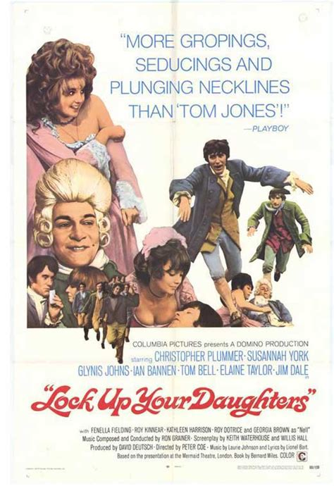 film lock up your daughters 1969 lock up your daughters movie posters from movie poster shop