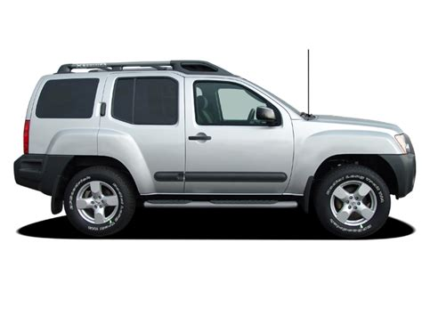2006 nissan xterra mpg 2006 nissan xterra reviews and rating motor trend