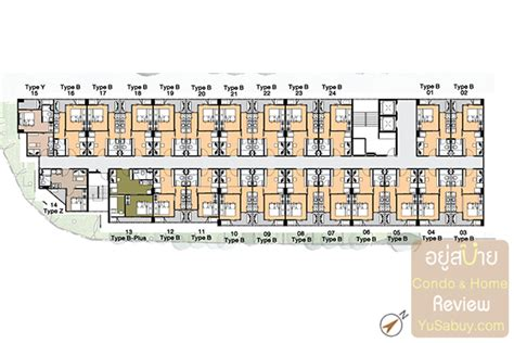 eco condo floor plan tropicana eco green condo floor plan อาคาร b ช น 2 6
