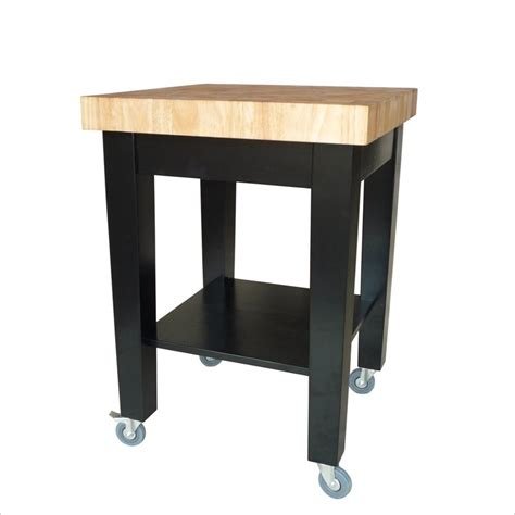 international concepts kitchen island international concepts kitchen island in black natural