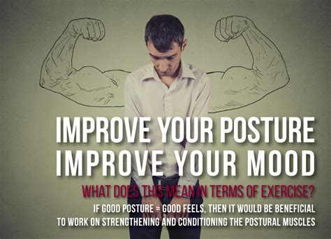 7 Tips For Improving Your Posture by Improve Your Posture Improve Your Mood Total Therapy