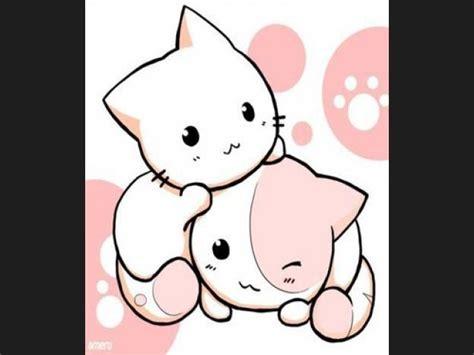 imagenes de monitos kawaii lista que personaje de anime crees que es el mas kawaii