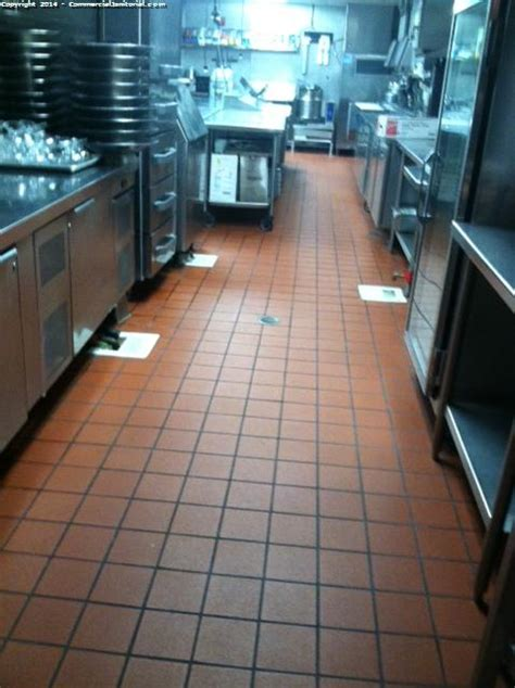 Commercial Kitchen Flooring Best Floors For Commercial Commercial Kitchen Floor Tile