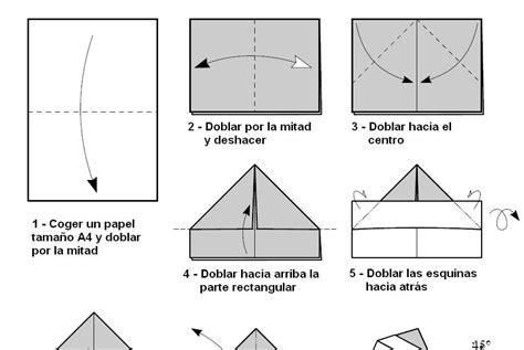 un barco de papel papiroflexia para tod s el barquito de papel y la
