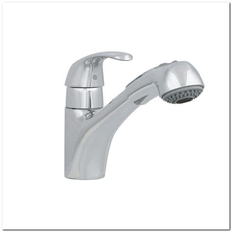 grohe alira kitchen faucet grohe alira pull out faucet sink and faucet home
