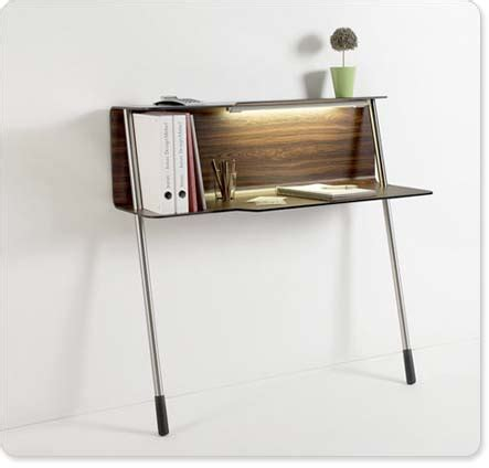 How To Make A Small Desk A Desk For Small Spaces