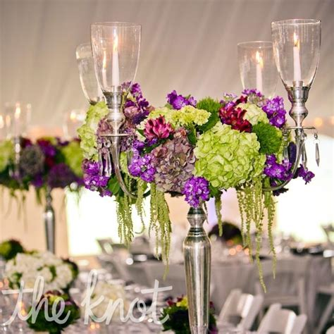 purple and green wedding centerpieces purple and green centerpieces august 17th 2013