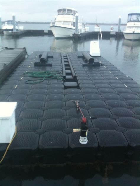 boat lift air inflatable boat lift air dock page 2 the hull truth