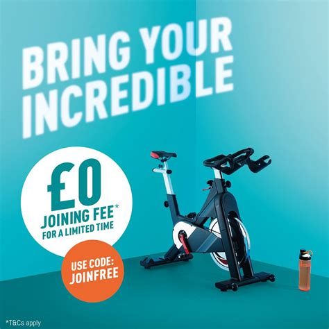 pure gym   joining fee  promo code joinfree