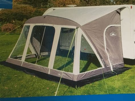 Sunnc 390 Porch Awning by Sunnc Air 260 Porch
