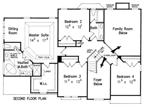Frank Betz Floor Plans by Christian House Floor Plan Frank Betz Associates
