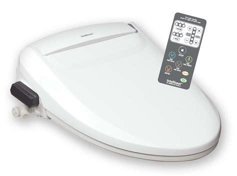 Intelliseat Bidet intelliseat bidet heated water warm toilet seat remote isb 200 display unit ebay