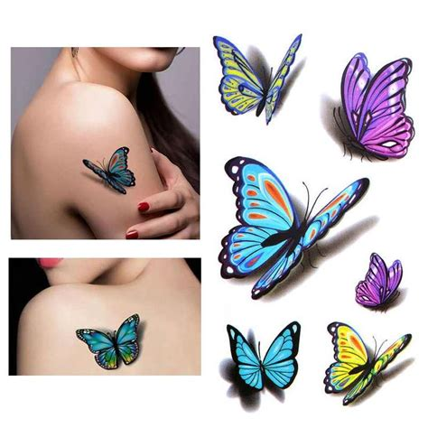 Tattoo Online Purchase | online buy wholesale butterfly tattoo sleeve from china