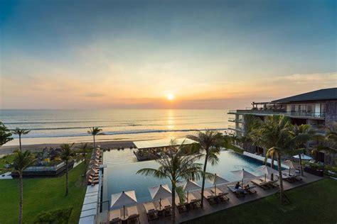 seminyak beach resort alila seminyak bali official site