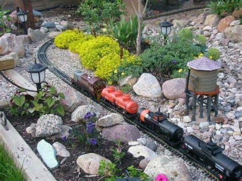garden train layout design garden train layout trains planes and automobiles